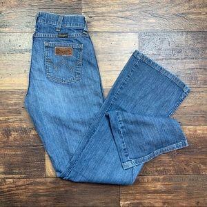 Wrangler Eve mid rise Jeans